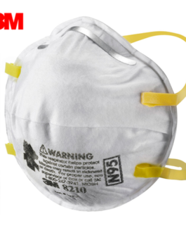 3M-8210 Face Mask