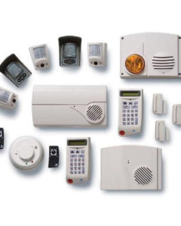 Alarms Security Systems